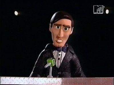 Celebrity Deathmatch Season 1 Episode 6 - Simkl