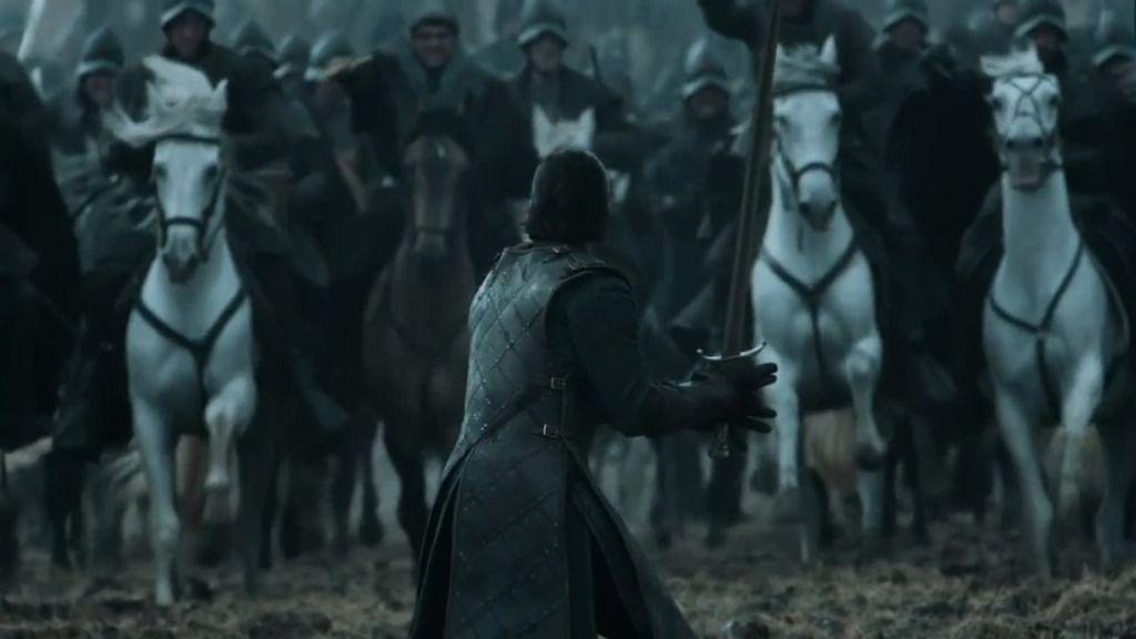 Image result for Battle of the Bastards (Season 6, Episode 9)
