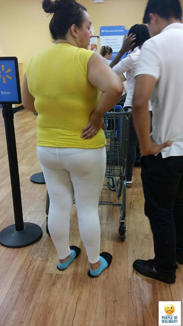 Yoga Yoga Yoga People Of Walmart