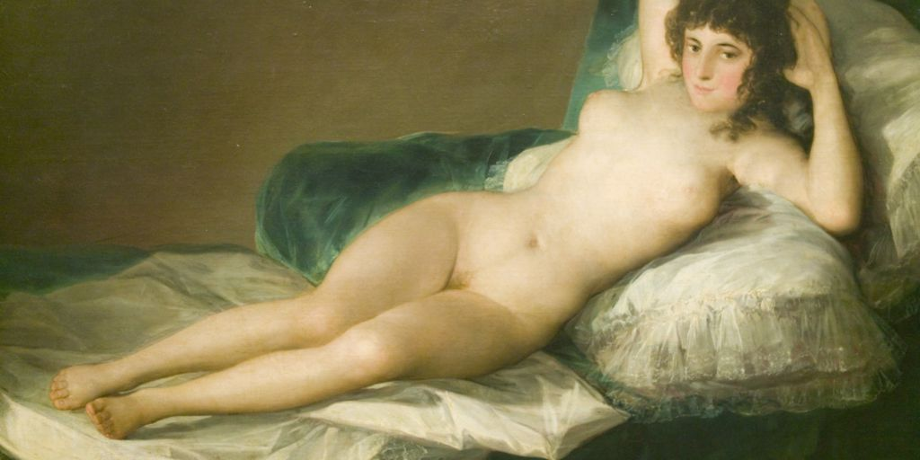 Nude Masterpieces 98