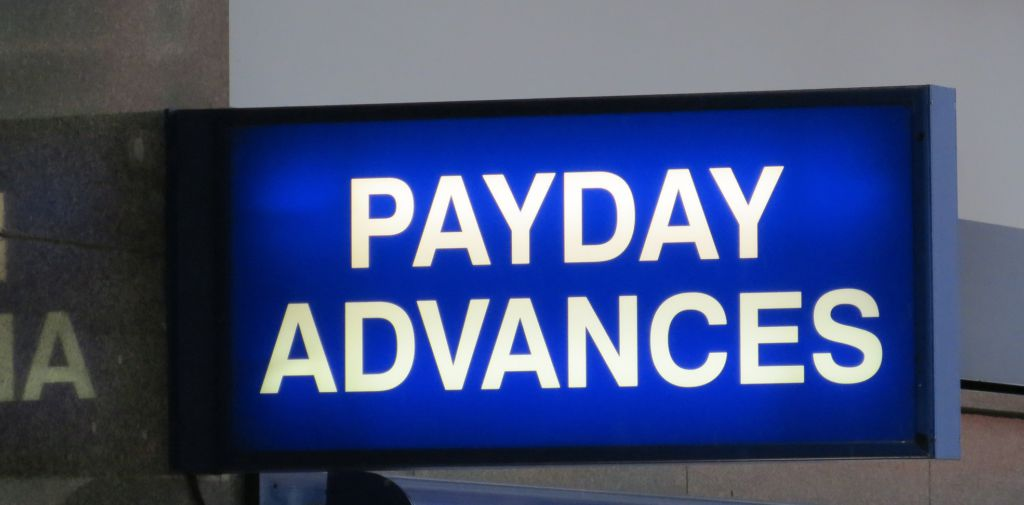 Payday loan no bank account image 1