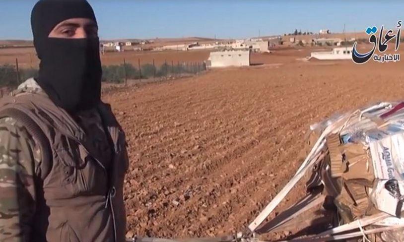 Armas americanas caem nas mãos de jihadistas do EI