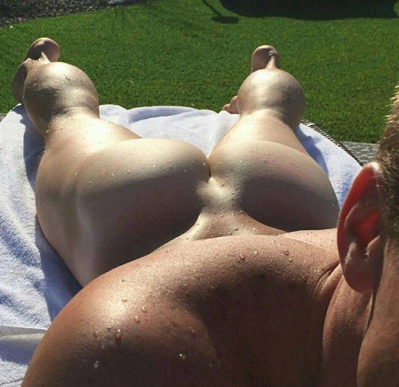 naked pareka cophra sex