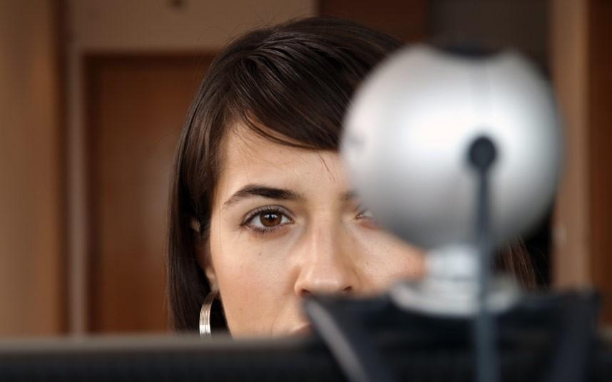 Знакомства На Webcam