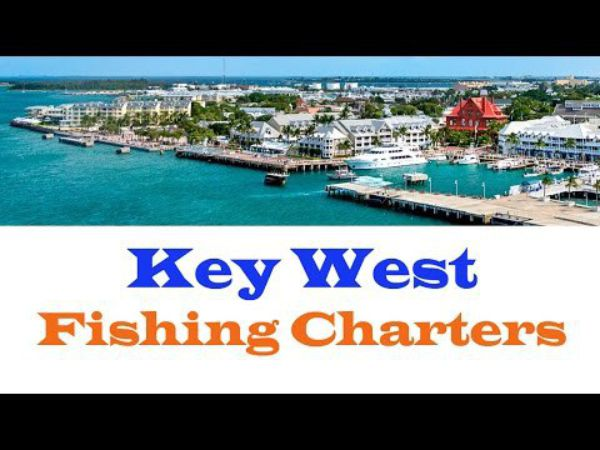 Key west fishing charters charter boat booker for Key west fishing guides