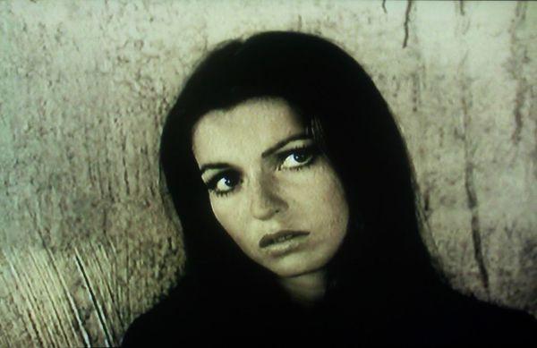 CINEMA NOW: FILM MOVIE ICONS: Marie-France Pisier