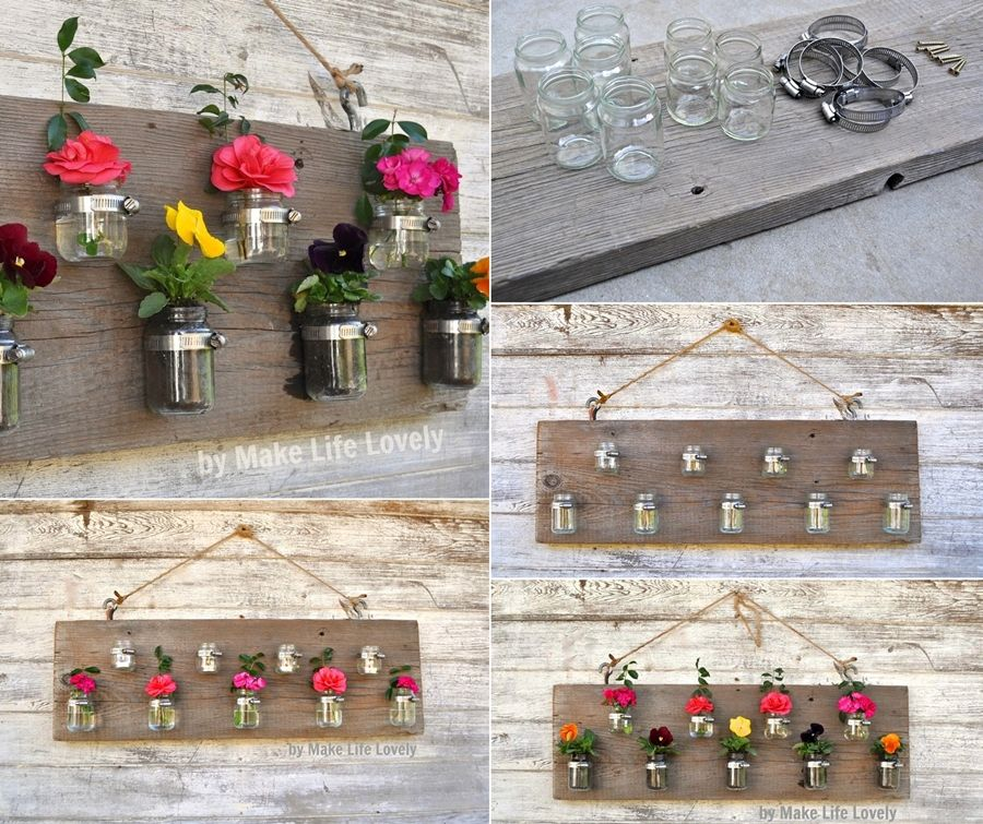 Recycling Ideas For Home Decor Part - 44: Recycling Ideas Home