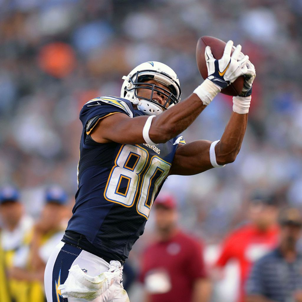 San Diego Chargers Blogs: Malcom Floyd Prepared For Last Home Opener At Qualcomm