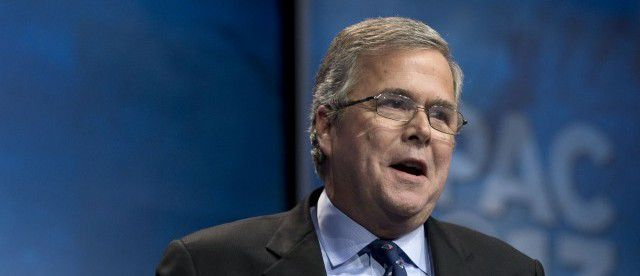 jeb bushs son more than likely dad runs for president