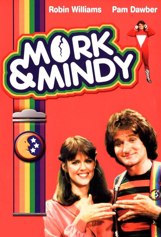 Watch Mork & Mindy