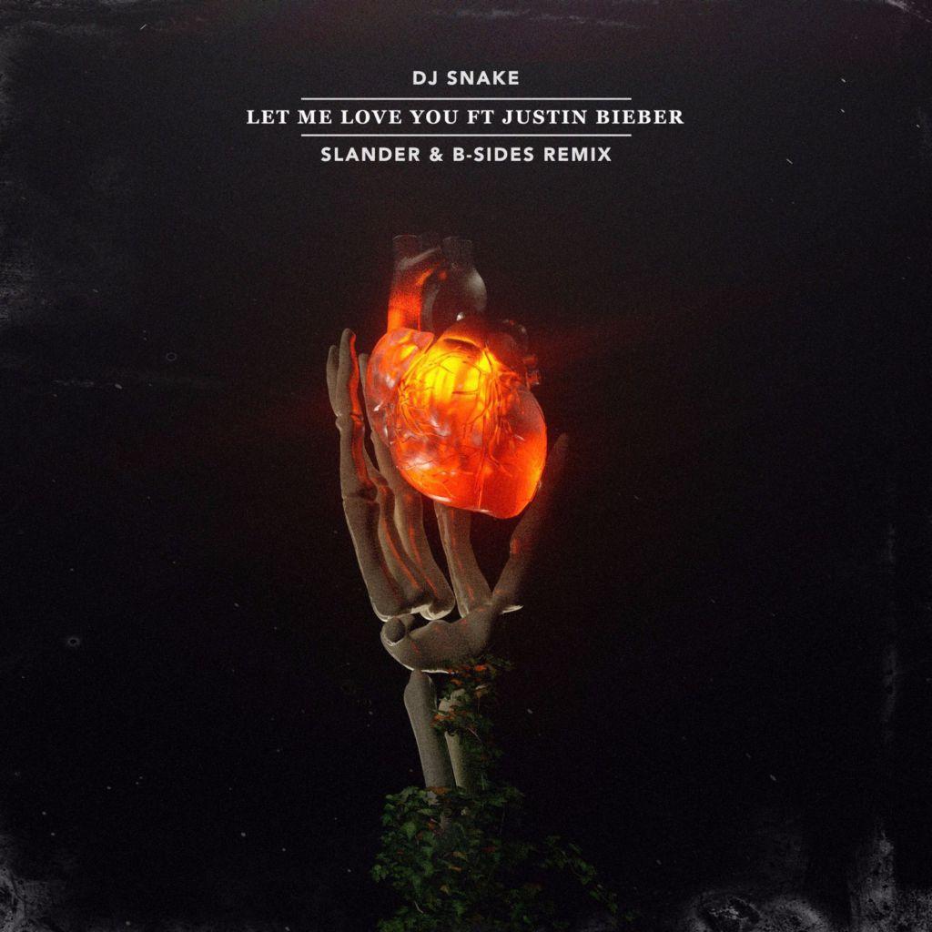 Download Lagu Justin Bieber Let Me Love You: Let Me Love You (Slander & B