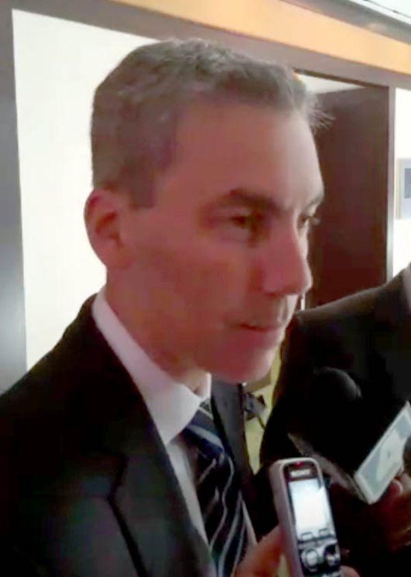 Video: Rams COO Kevin Demoff Talks Inglewood Presentation ...