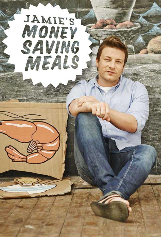 Экономные блюда Джейми / Jamie's Money Saving Meals (2013)