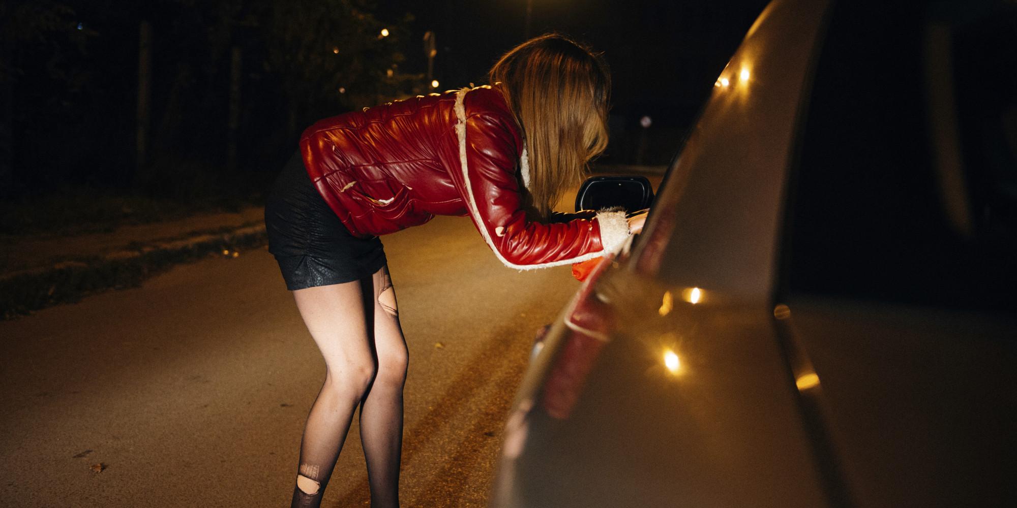 трассе проститутка фото россии на в