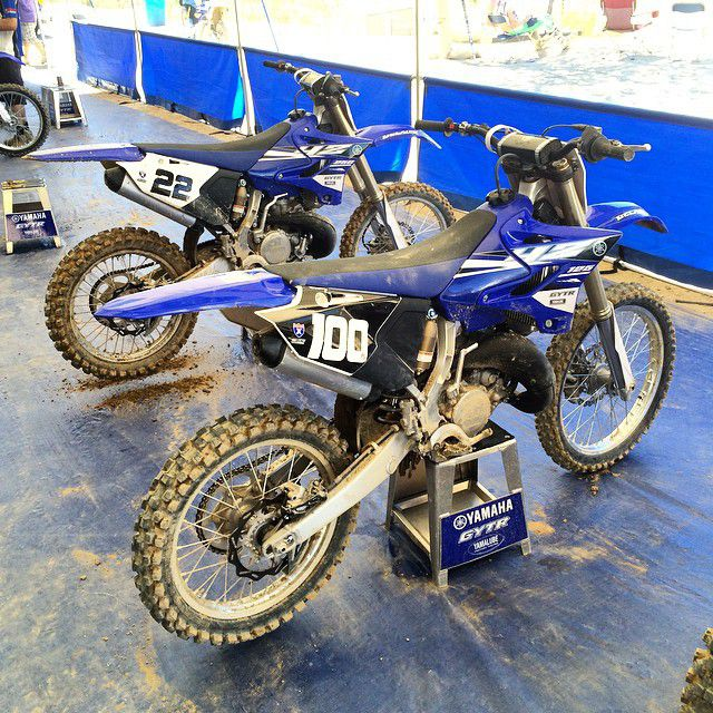 Yz 250 2 Stroke Vs 250 4 Stroke | Autos Post
