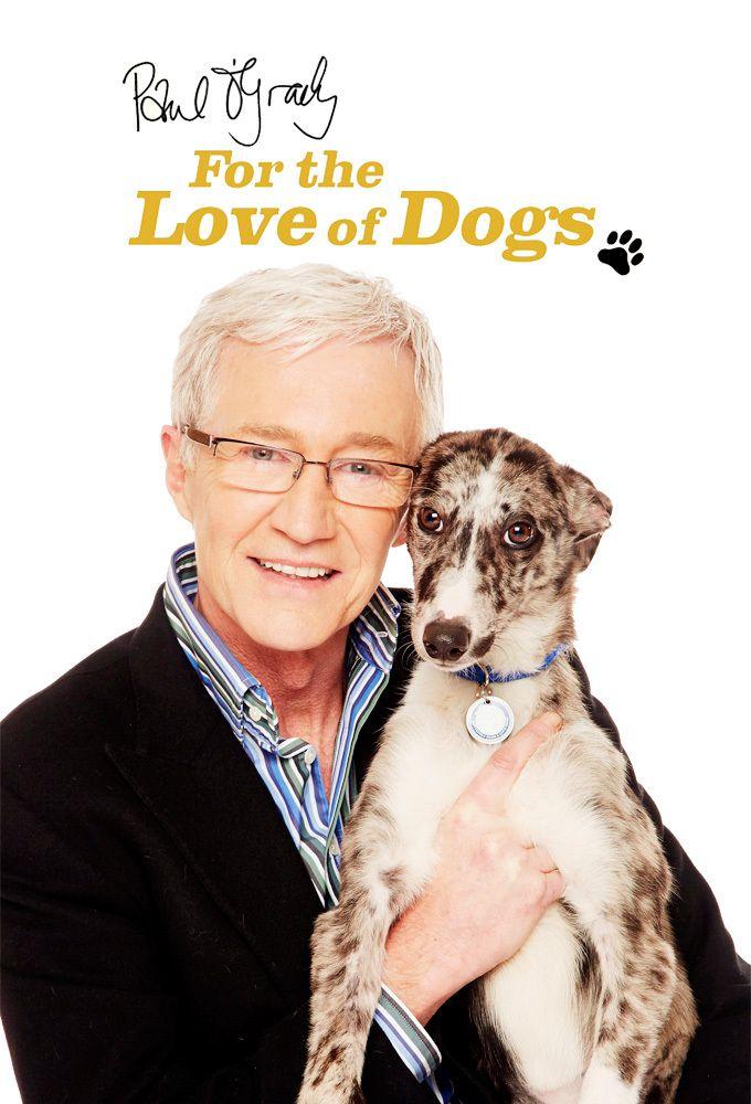 Paul O Grady S Dogs