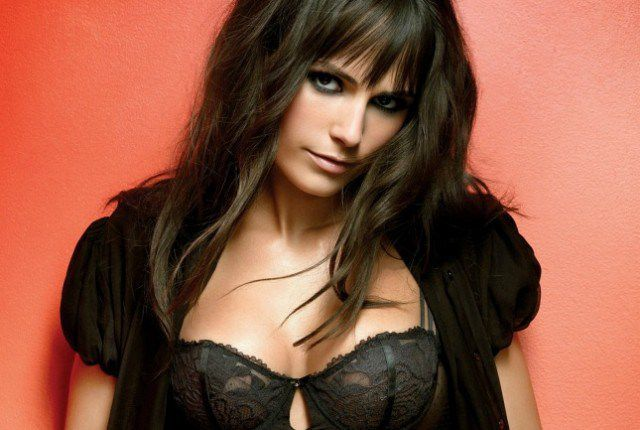 Happy Birthday Jordana Brewster! 10 Smokin' Hot Pics
