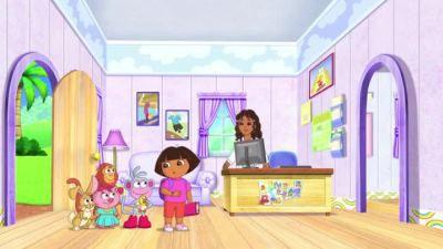 Watch Check Up Day (Ep 9) - Dora the Explorer - Season 7