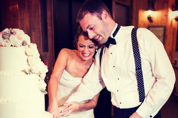 Real Weddings Instagram: Weddings On Instagram Vs. Weddings In Real Life