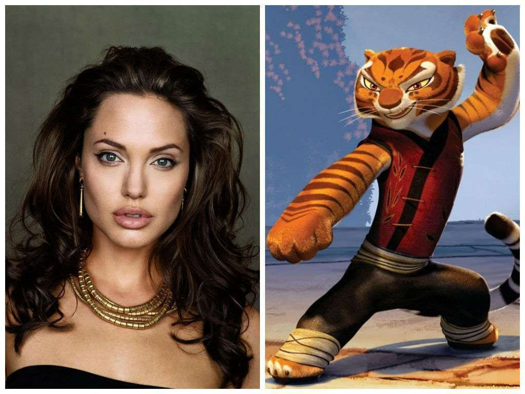 Cartoon Characters Voiced By Celebrities : Famous people who voiced cartoon characters