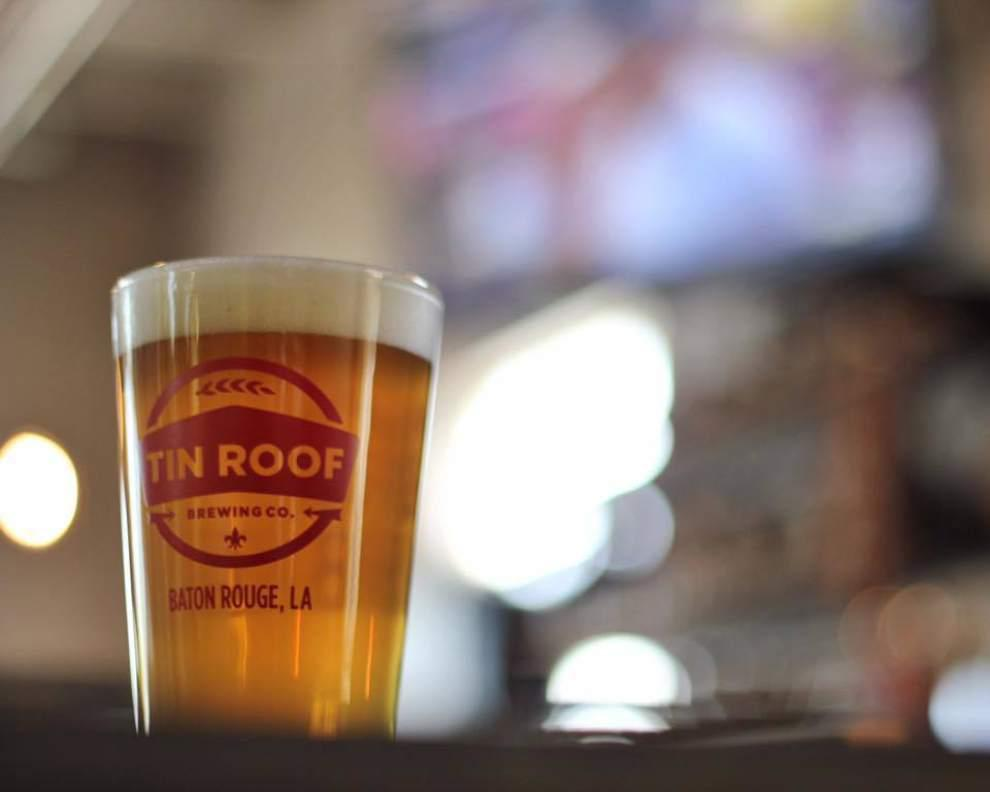 Baton Rouge S Tin Roof To Release New Seasonal Beer