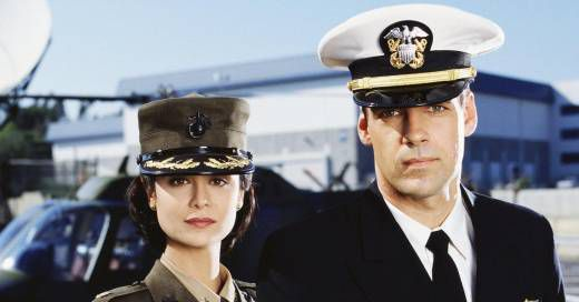 Best 1990s Military TV Shows