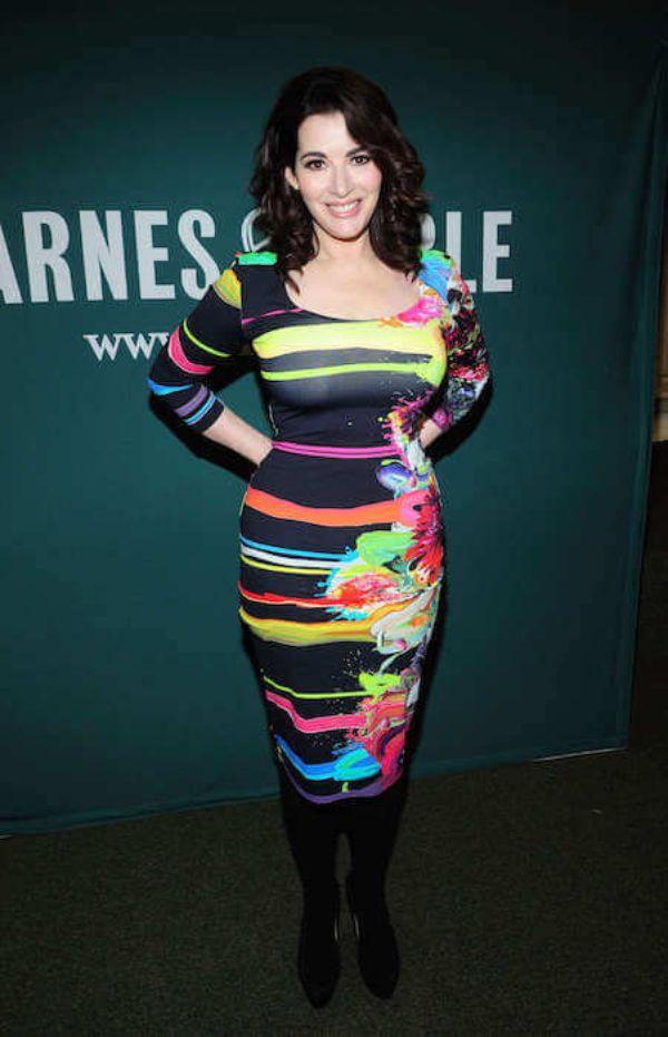 Nigella Lawson Height Weight Body Statistics - Healthy Celeb-6888