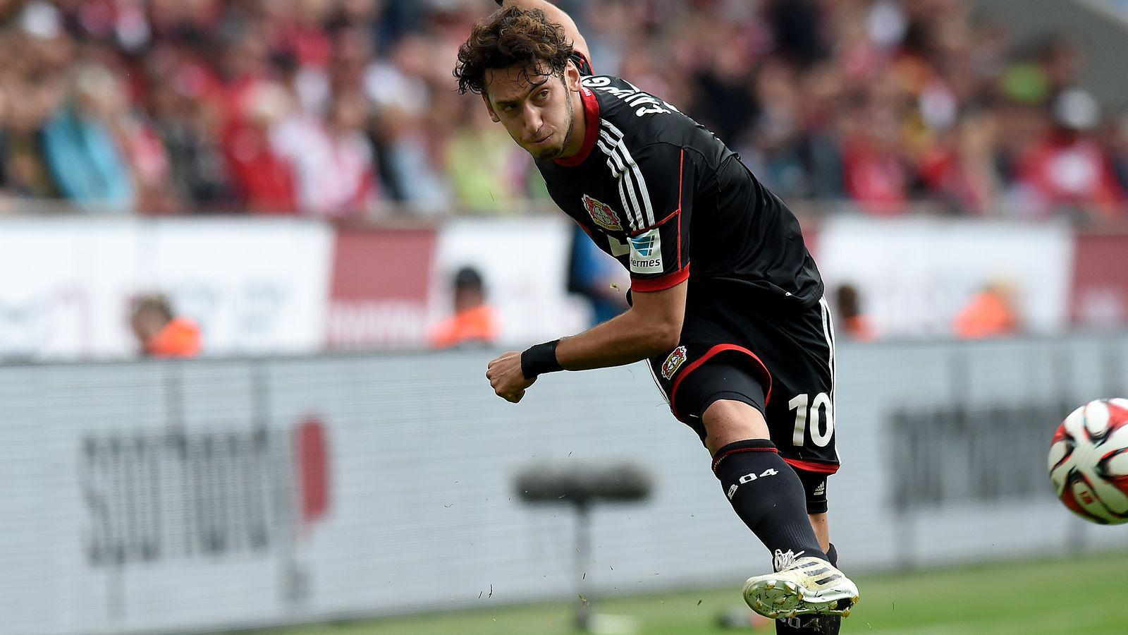 d 51369 leverkusen lazio - photo#15