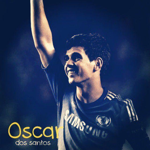 Oscar dos santos instagram
