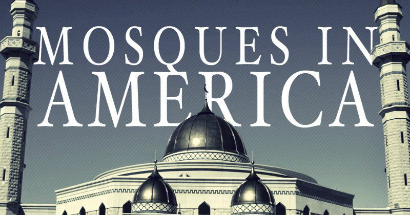 Another u s state is about to see their first mosque for Best mountain towns to raise a family