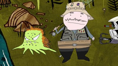squidbillies season 3 episode 5
