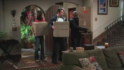 watch sir lancelot s litter box ep 22 two and a half men sir lancelot s litter box