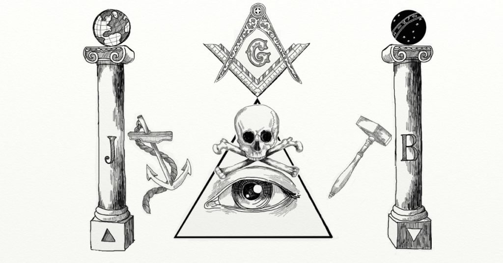 The Fascinating And Ancient Meanings Of Masonic Symbols