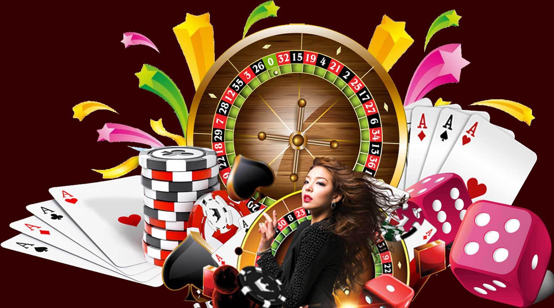 H игры казино