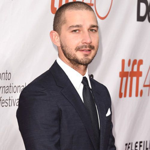 #Goth on LockerDome Shia Labeouf Arrested In Texas