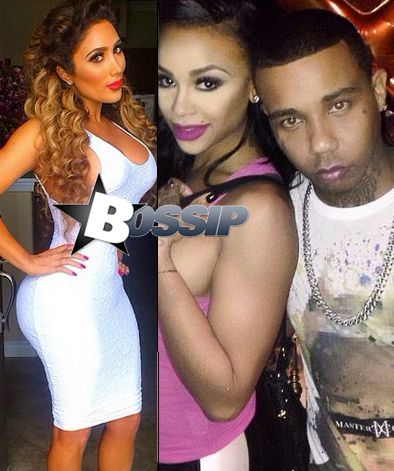Rumor Control: L&HH Hollywood's Miss Nikki Baby Confirms ...