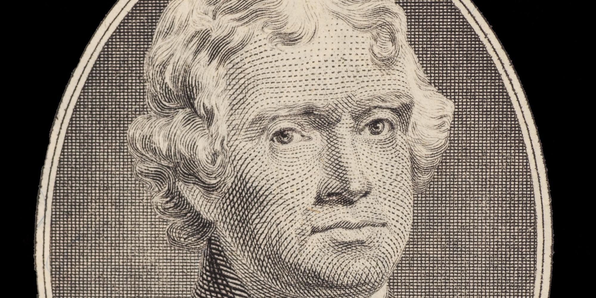 president thomas jefferson images - HD5184×3456