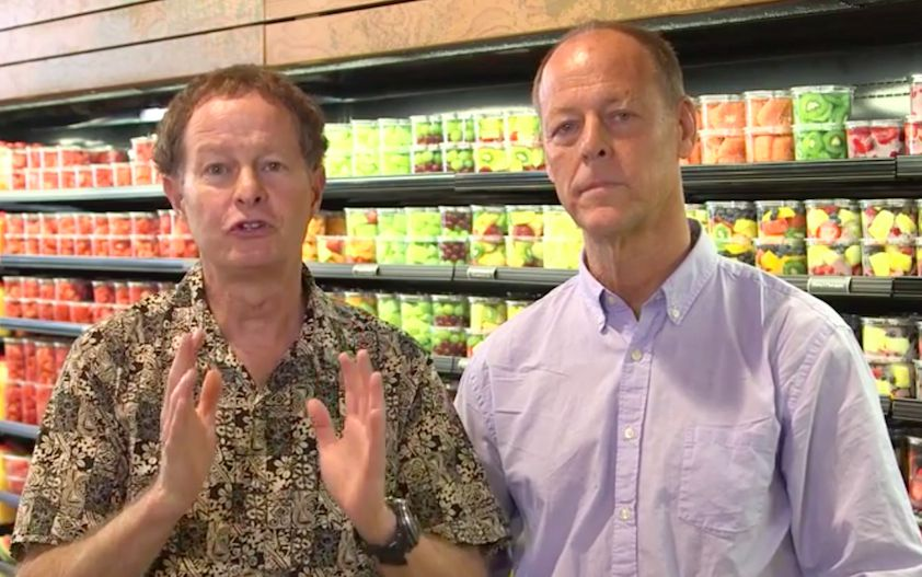 Whole Foods Price Gouging