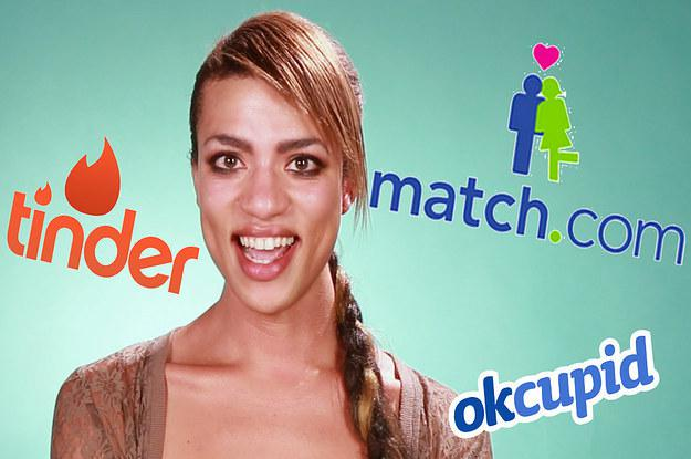 trans woman online dating