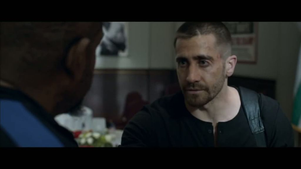 Southpaw Hollywood Movie release on 24th July 2015 | CineForest.com