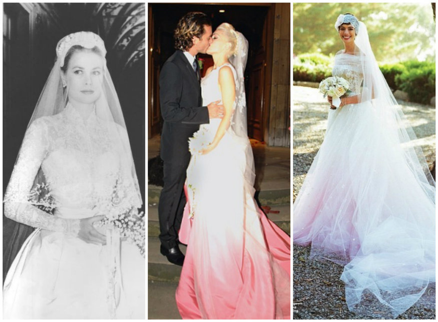 The 10 best celebrity weddings of all time - The New Daily
