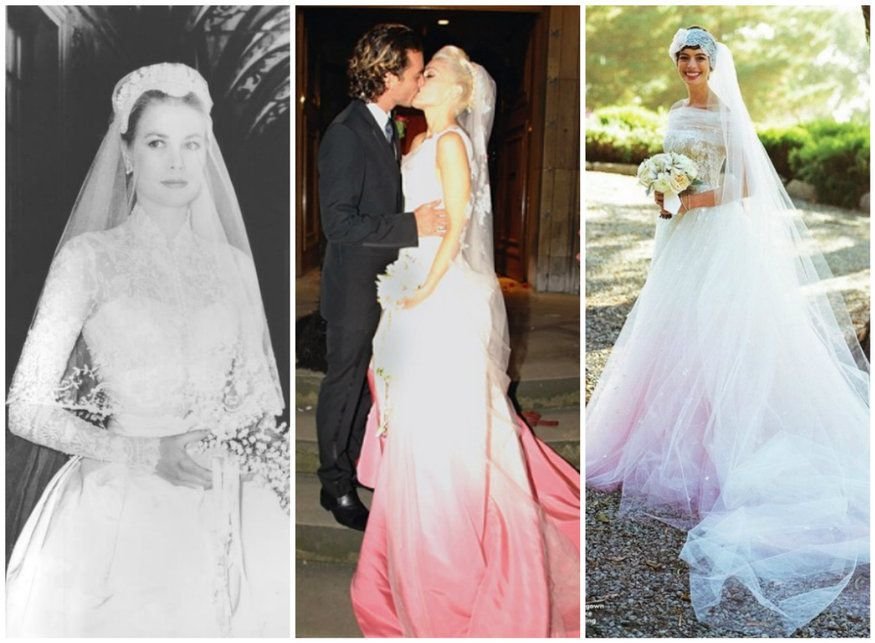 Greatest Wedding Dresses Of All Time - Wedding Dresses ...