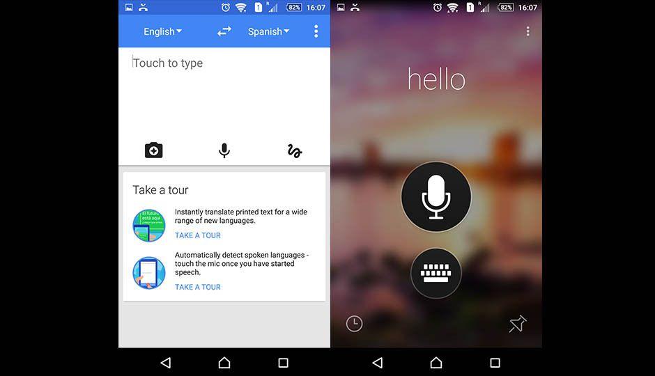 English To Italian Translator Google: Microsoft Translator Vs. Google Translate: Quick
