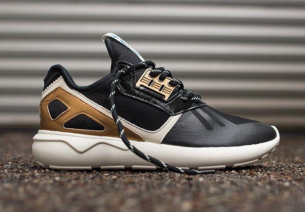 Adidas Tubular Gold Series