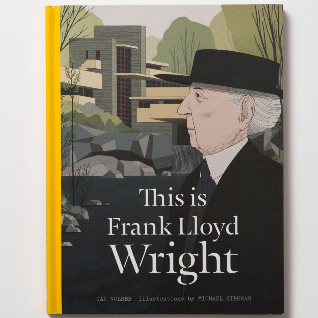 """a report on the life of frank lloyd wright The life of frank lloyd wright """"the mission of an architect is to help people  understand how to make life more beautiful, the world a better one for living in,  and."""