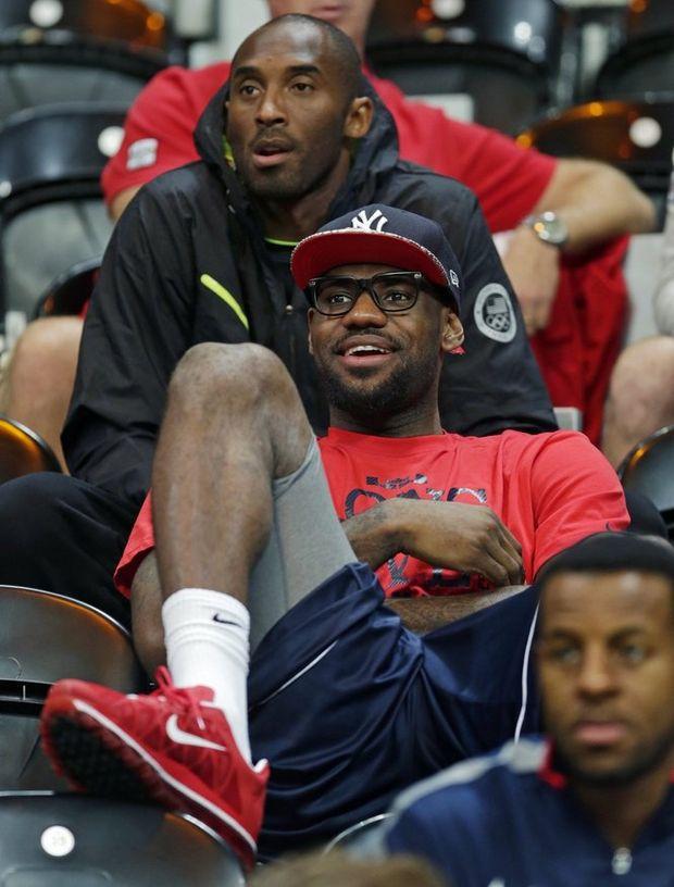 Jabari Parker doesn't share the awe LeBron James felt in ... Jabari Parker Lebron James