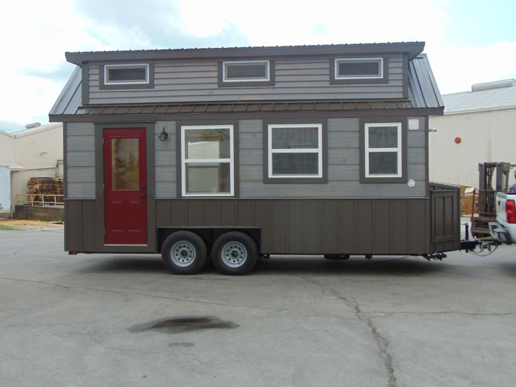 Tiny House Talk Tiny Houses LockerDome