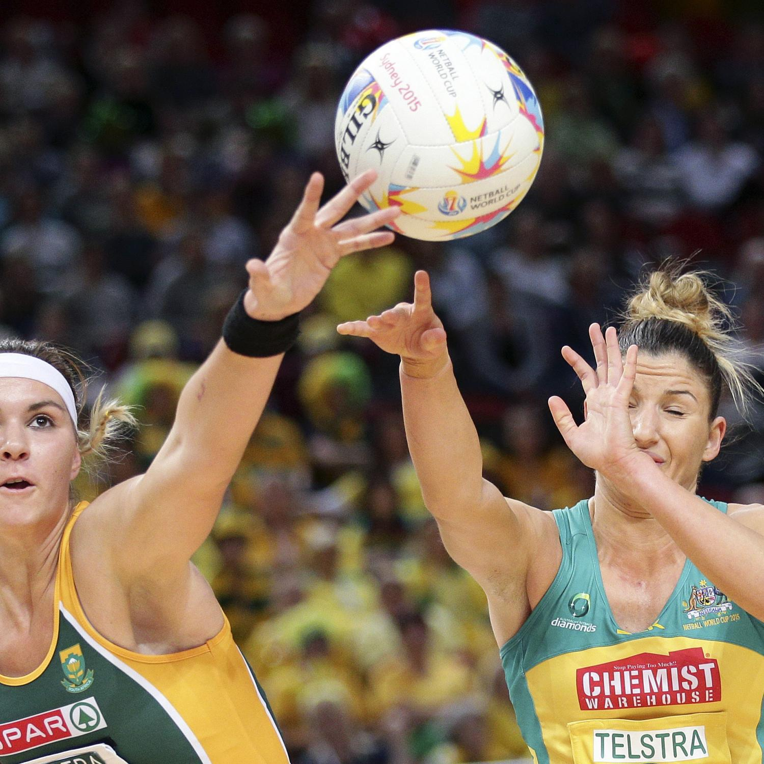 netball world cup - HD 1200×1200