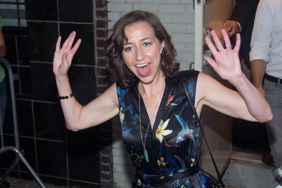Kristen Schaal Praises Xxx Dildo Porn Sex Toy Nsfw Video Company On Conan-3933