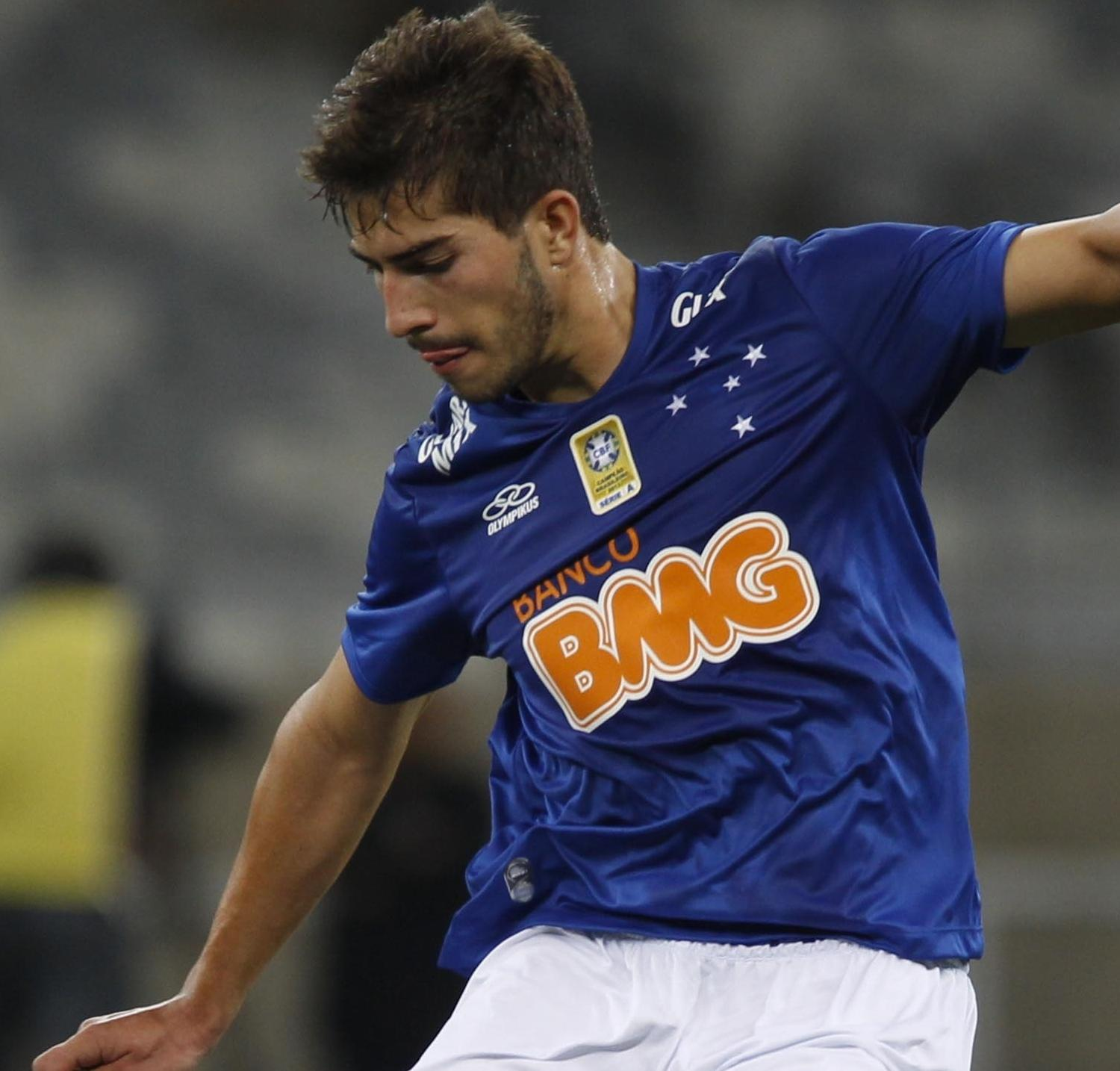 Lucas Silva: Lucas Silva To Real Madrid: Latest Transfer News And